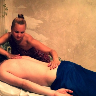 Тантрический массаж для мужчин в москве