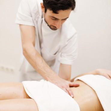Антицеллюлитный массаж подольск